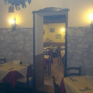 ristorante Lo Sperdicchio